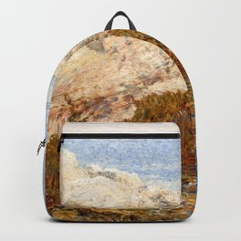 Cliff Rock - Appledore Backpack