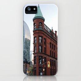 Toronto iPhone Case
