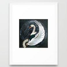 Jazebel Framed Art Print