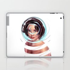 Heirate Mich Laptop & iPad Skin