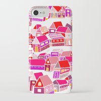 home sweet home iPhone & iPod Cases featuring Home Sweet Home by Shakkedbaram