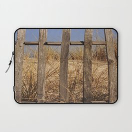 Fence to the Sky! Laptop Sleeve
