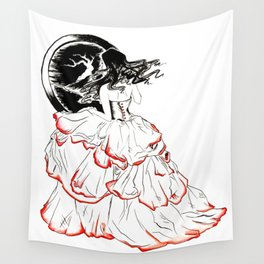 Porthole Wall Tapestry