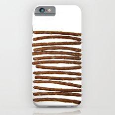 Pretzel Stix Lineup Slim Case iPhone 6s