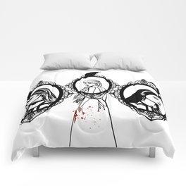 Mother, Maiden, Crone Comforters