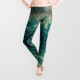 Relax And Breathe Leggings