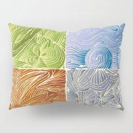 Seasons Pillow Sham