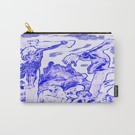Crucified again Carry-All Pouch