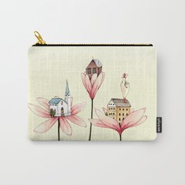 Pretty Little Things Carry-All Pouch