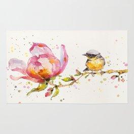 Magnolia & Buddy Rug