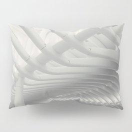 Skeletal Pillow Sham