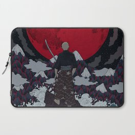 Bushido Laptop Sleeve