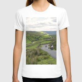 Stonesdale Bikers T-shirt