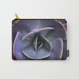 DARKSIDE OF SUCCULENTS VII Carry-All Pouch