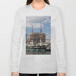 USS Constellation Long Sleeve T-shirt