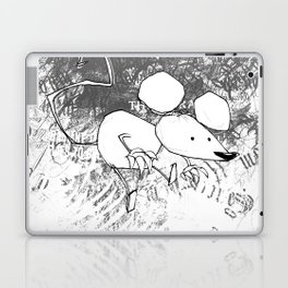 minima - deco mouse Laptop & iPad Skin