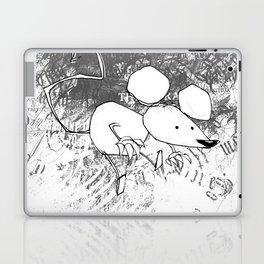 minima - deco mouse Laptop & iPad Skin