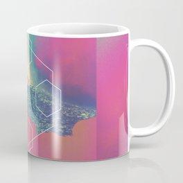 Etna Flows 1983 Coffee Mug