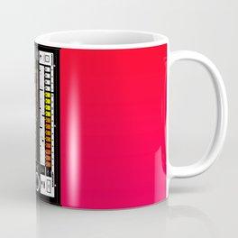 TR 808 drum machine Coffee Mug