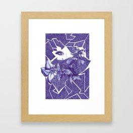 uproar Framed Art Print