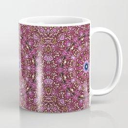 Floral Core Coffee Mug