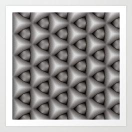 cavity Art Print