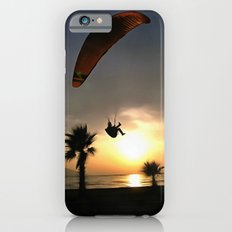 Dropzone At Dusk Slim Case iPhone 6s