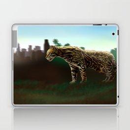 Meet the wild brother - Part 1 Laptop & iPad Skin