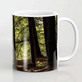 Stand of Trees Coffee Mug