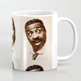 Jazz Heroes Series - Erroll Garner Coffee Mug