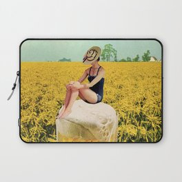 Summer Daze Laptop Sleeve