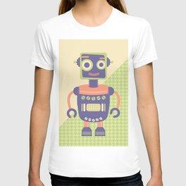 Rob-Bot01 T-shirt
