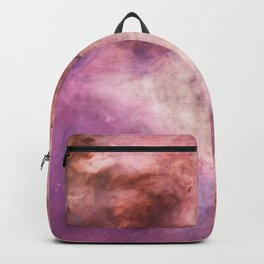 Orion Nebulas Thousands of Stars Backpack