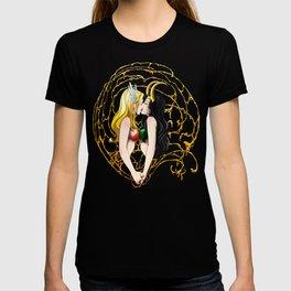 Ledy Thor and Ledy Loki T-shirt