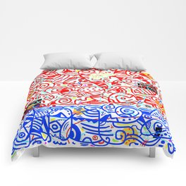 Holy Moly 05 Comforters