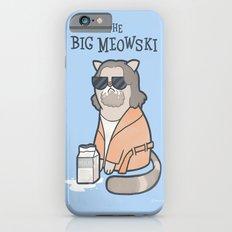 The Big Mewoski iPhone 6s Slim Case