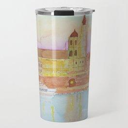 City of Dresden Travel Mug