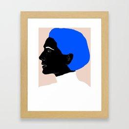 Greek Framed Art Print