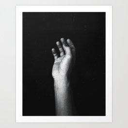 take Art Print