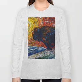 Wild the Storm Long Sleeve T-shirt