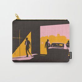 Crime scene 01 Carry-All Pouch