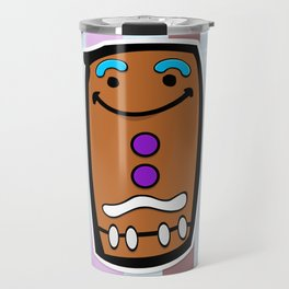 Catch Me If You Can. Travel Mug