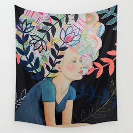 Eva Wall Tapestry