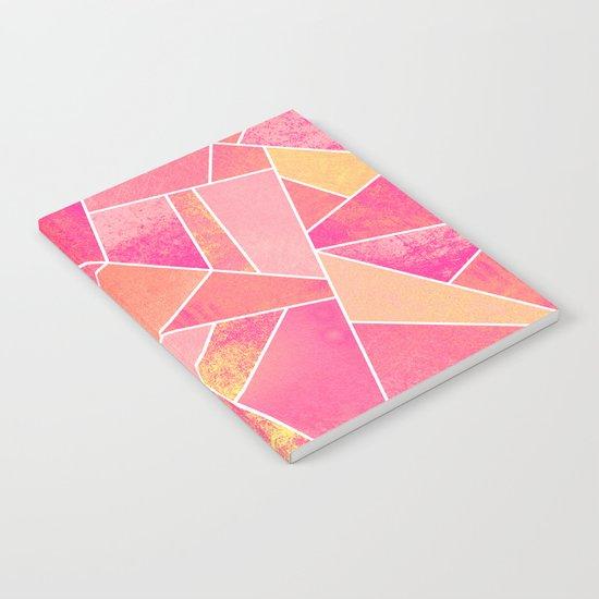 Honeysuckle Bliss Notebook