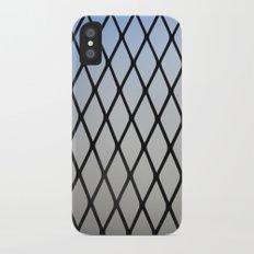 Grillin iPhone X Slim Case