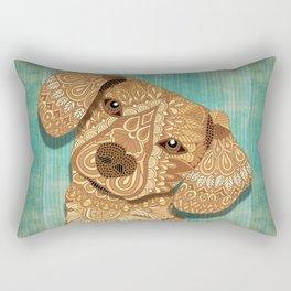 Schatzi Rectangular Pillow