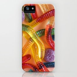 Sweet Candy iPhone Case