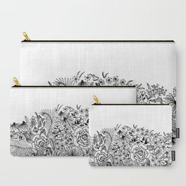 edge of the meadow Carry-All Pouch
