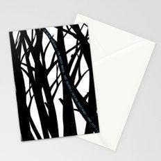 Dersu Uzala Stationery Cards