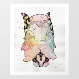 Dreamer 03 Art Print